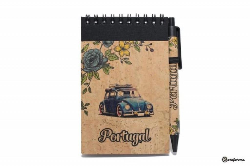 Cork Notepad Ref: 3004 VB6
