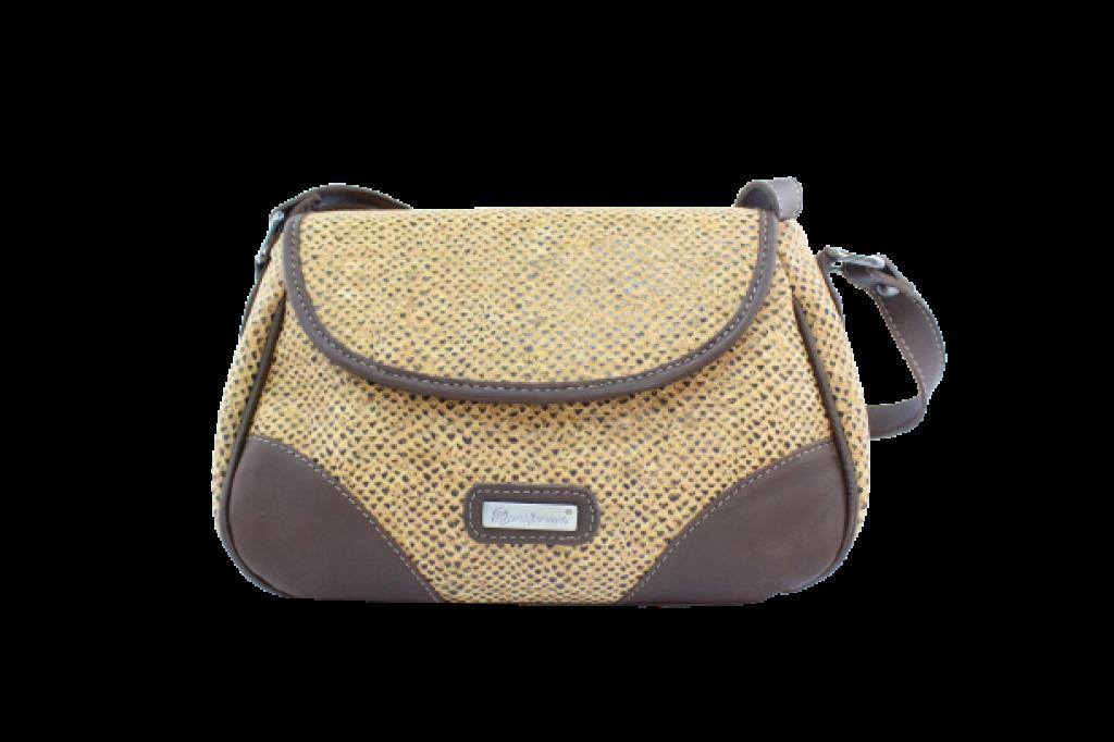 Cork crossbody bag Ref. 8023