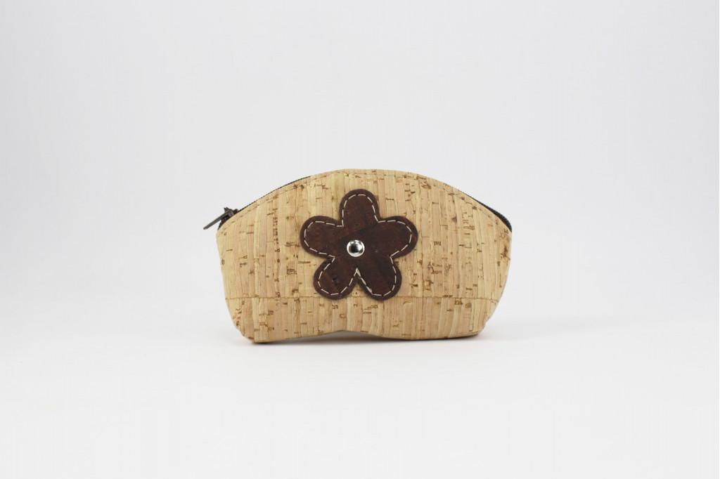 Coin cork purse Ref: 8060