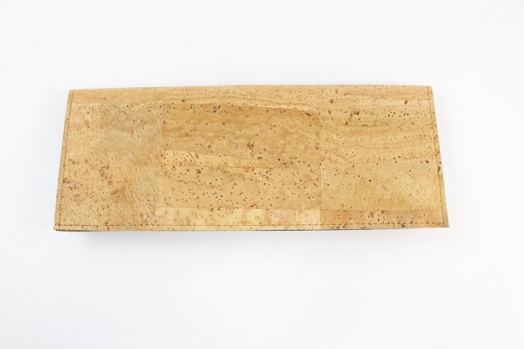 Cork ticket holder - Ref. 848