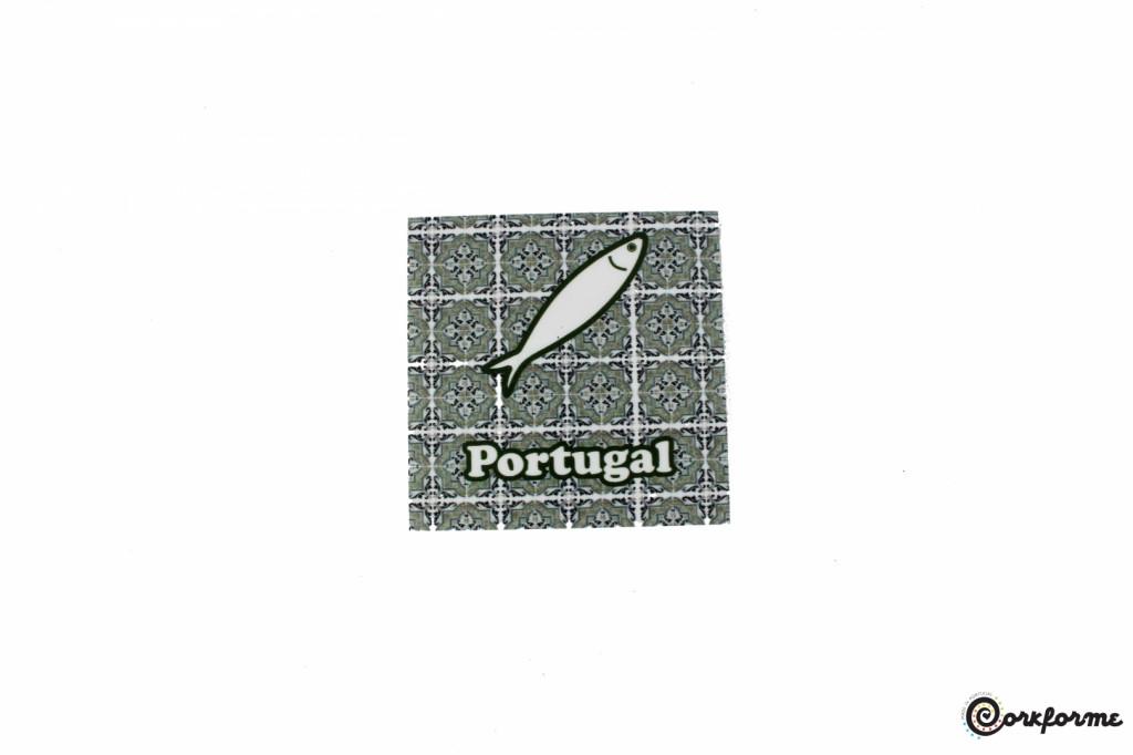 Acrylic Magnet Ref: B3087 PA6C