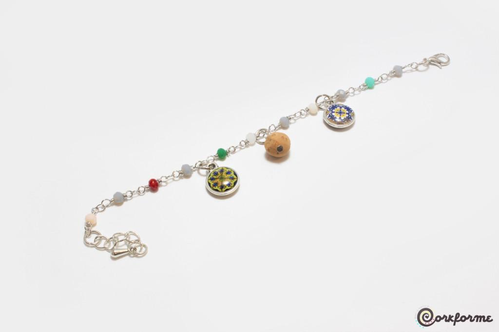 Metal Bracelet Ref: 1140 C