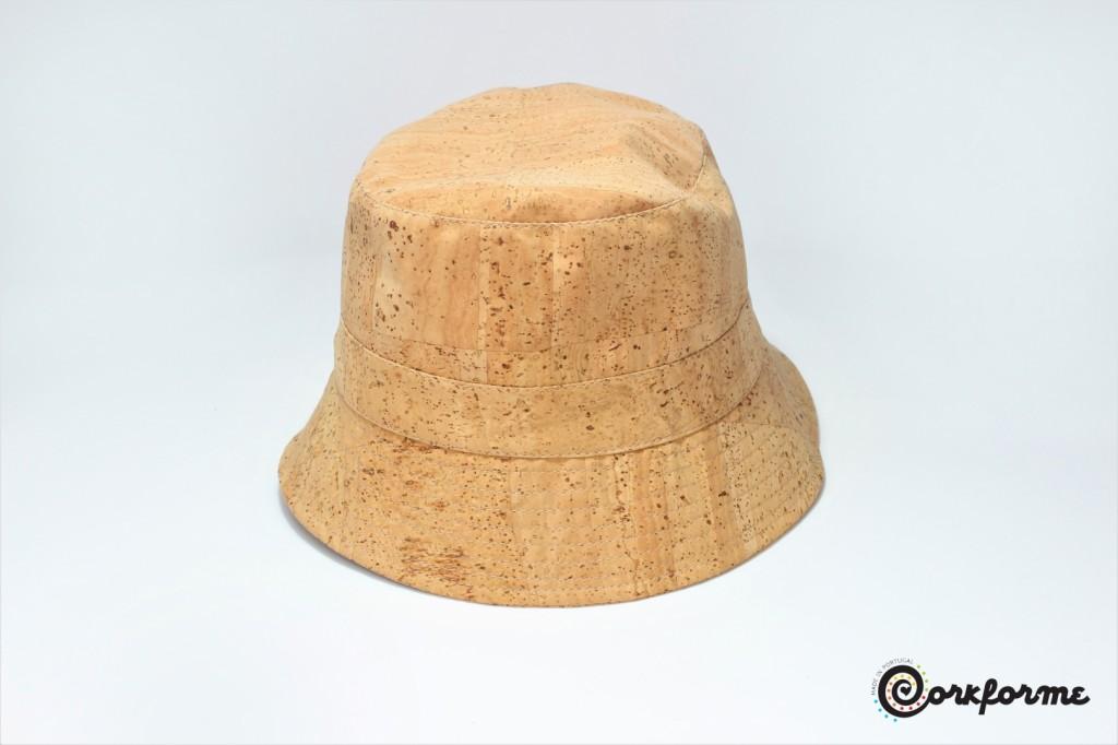 Panama Cork Hat Ref: 6003