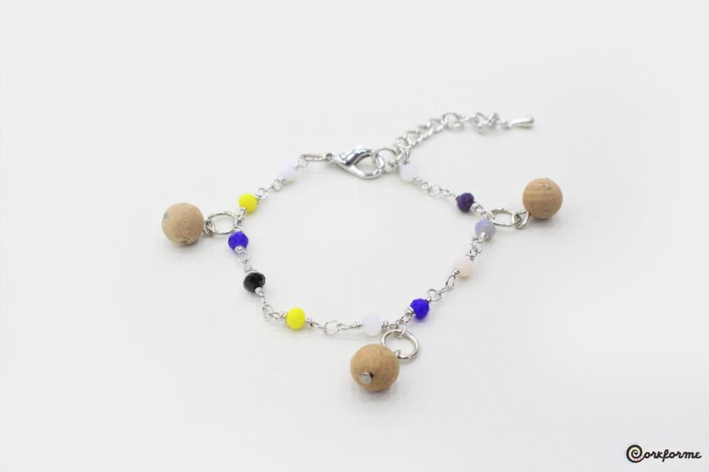 Metal Bracelet Ref: 1140 E
