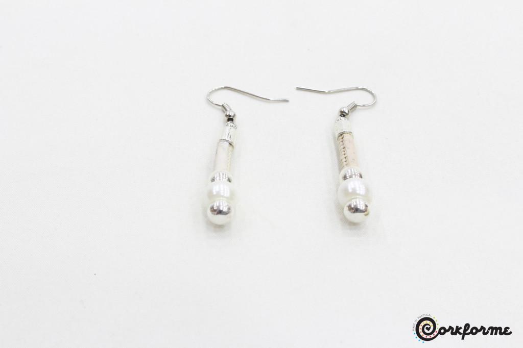 Cork Earrings Ref: 910 CK