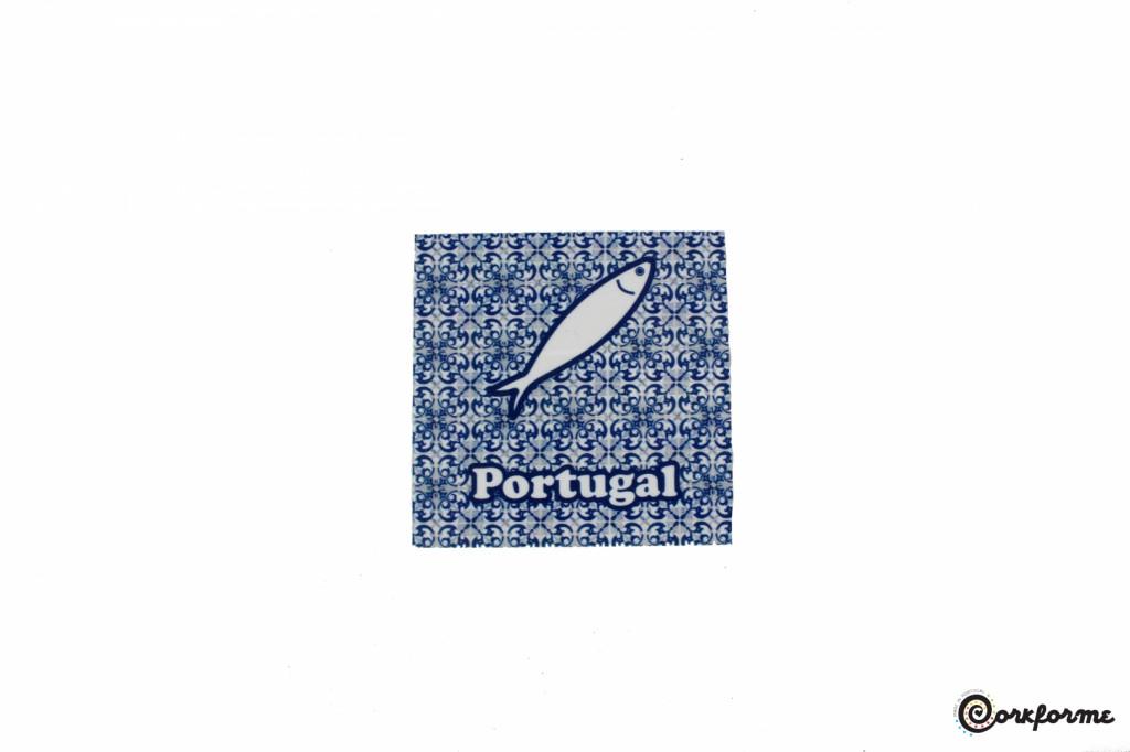 Acrylic Magnet Ref: B3087 PA4C