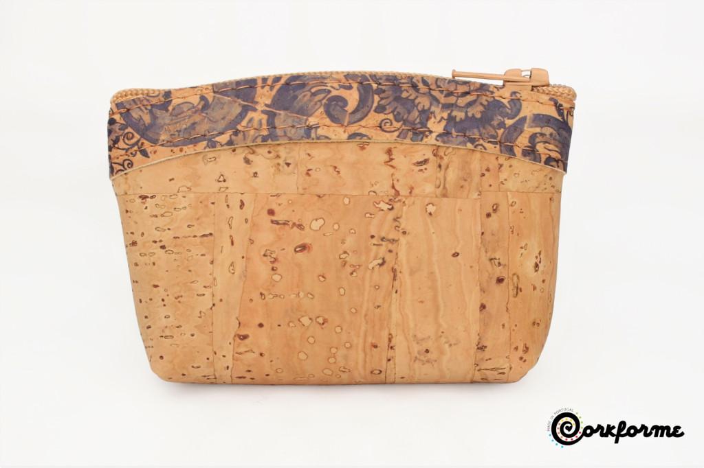 Coin cork purse Ref: 806